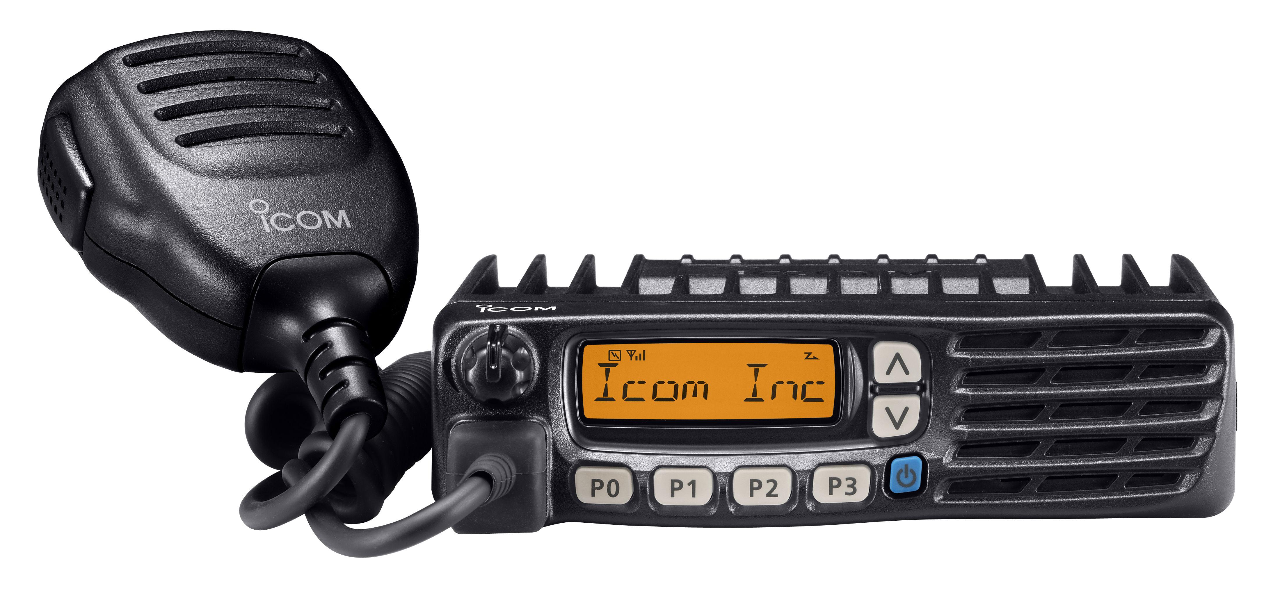 ICOM IC-F5022: Catálogo de Olanni Electronics