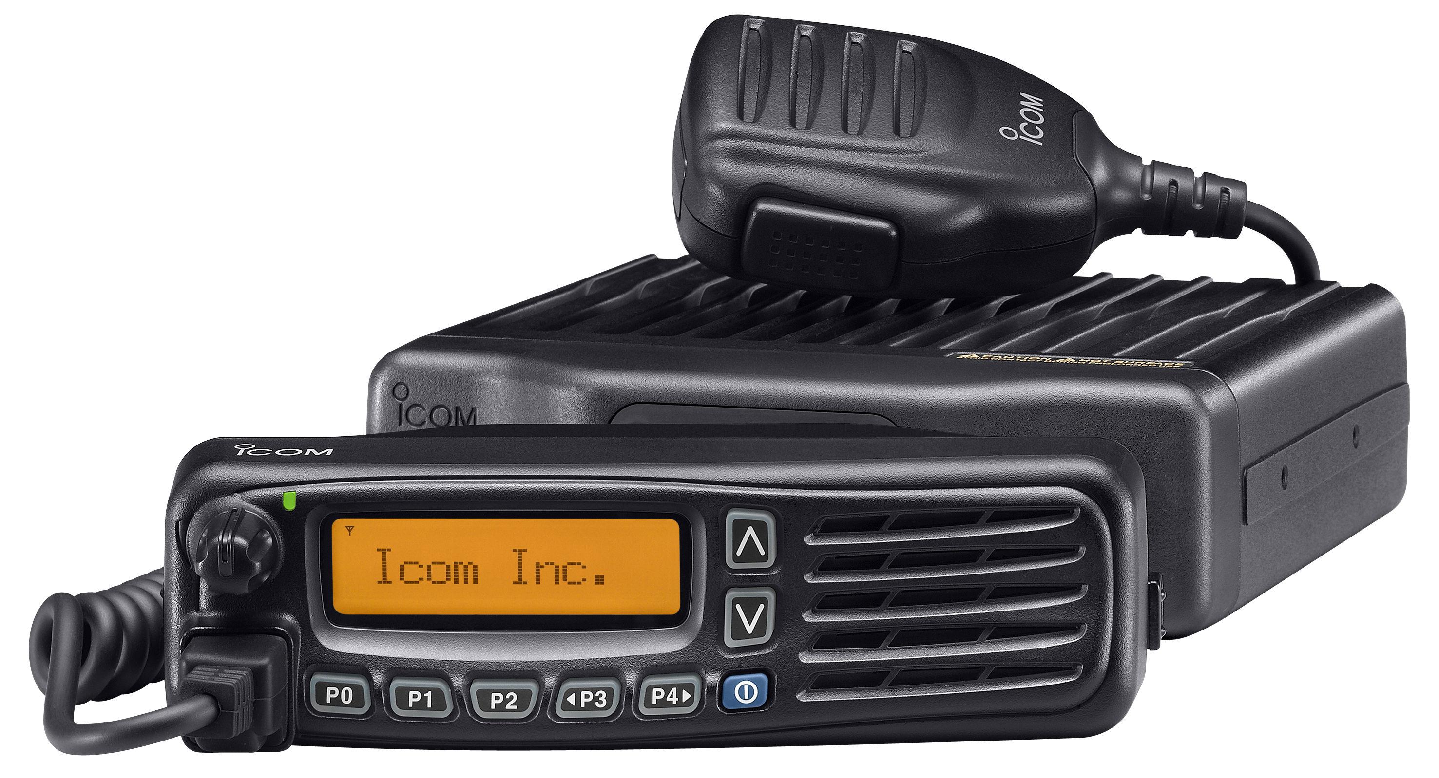ICOM IC-F5062: Catálogo de Olanni Electronics