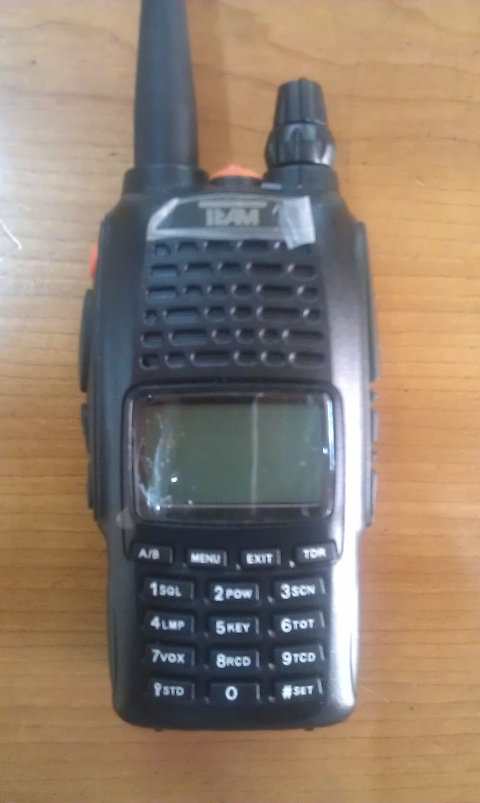 TEAM PR-8073: Catálogo de Olanni Electronics