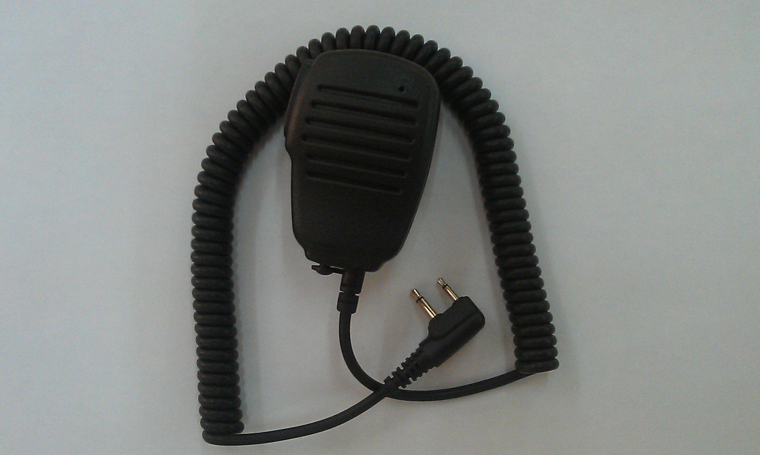 MICRO-ALTAVOZ: Catálogo de Olanni Electronics