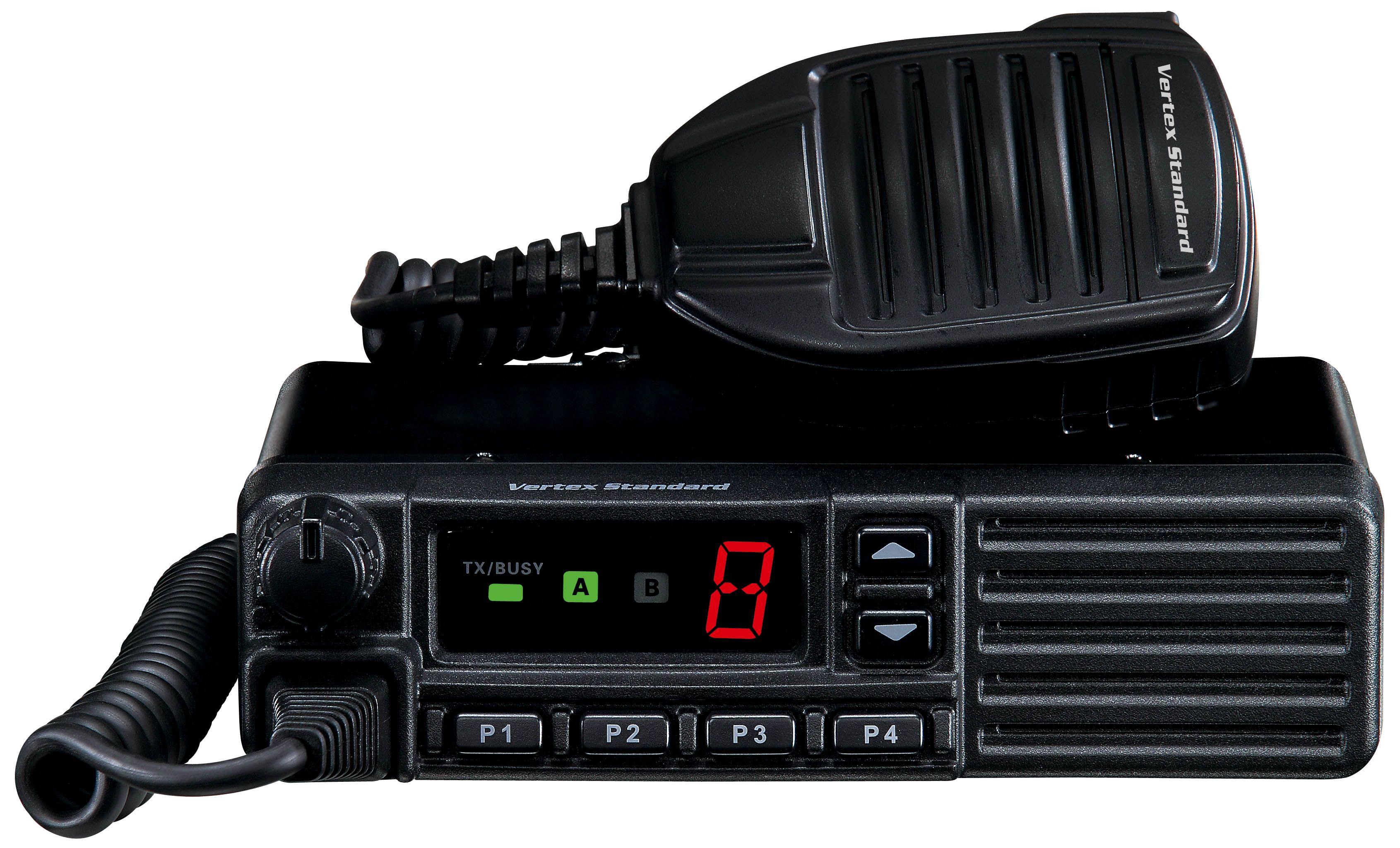 VERTEX VX-2100: Catálogo de Olanni Electronics