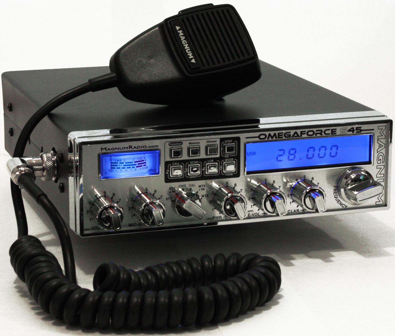 MAGNUM S-45 HP: Catálogo de Olanni Electronics