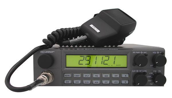 RANGER RCI-2950 DX: Catálogo de Olanni Electronics