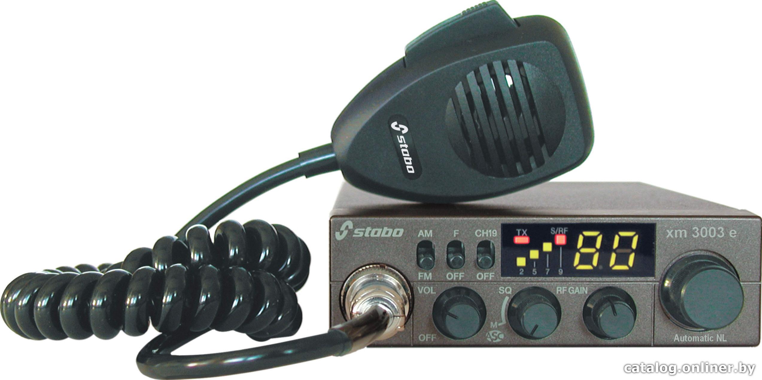 STABO X-3003E: Catálogo de Olanni Electronics