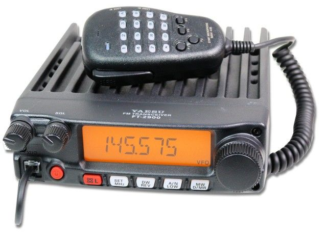 YAESU FT-2900E: Catálogo de Olanni Electronics