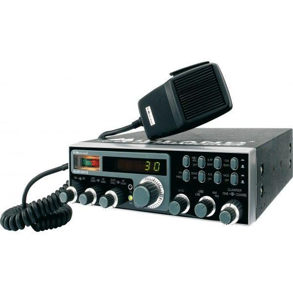 ALAN 8001 XTR: Catálogo de Olanni Electronics