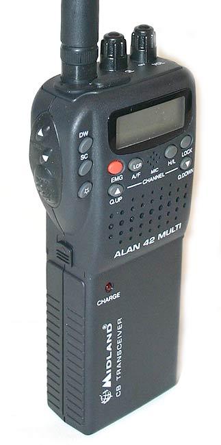 ALAN 42: Catálogo de Olanni Electronics