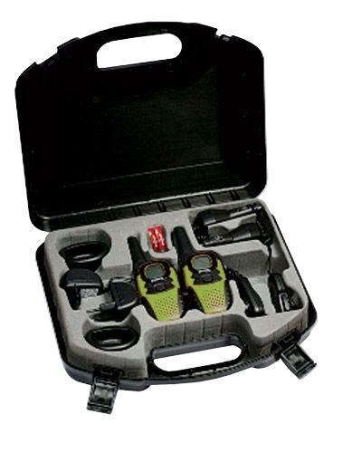 BRONDI FX-400 TWIN: Catálogo de Olanni Electronics