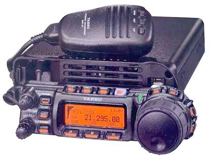YAESU FT-857D+ KIT CABEZAL EXTRAIBLE: Catálogo de Olanni Electronics