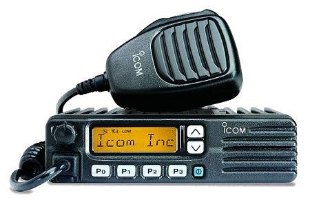 ICOM IC-F110: Catálogo de Olanni Electronics