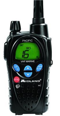 MIDLAND PACIFIC: Catálogo de Olanni Electronics