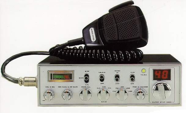 SUPERSTAR 3900: Catálogo de Olanni Electronics
