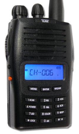 TEAM TeCom-Pro: Catálogo de Olanni Electronics