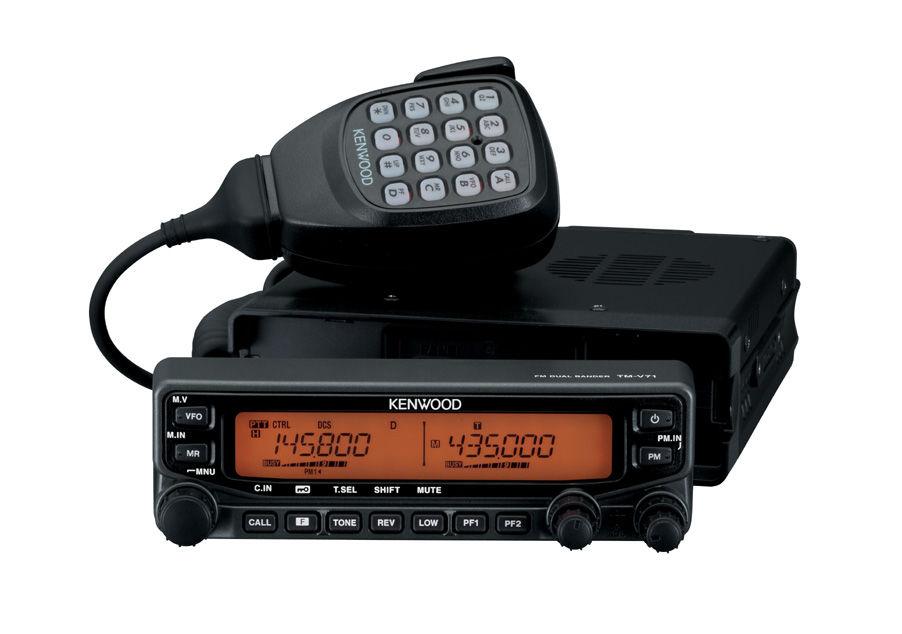 KENWOOD TM-V71E: Catálogo de Olanni Electronics
