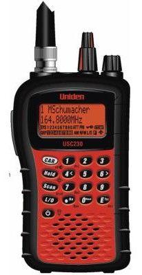 UNIDEN USC-230: Catálogo de Olanni Electronics