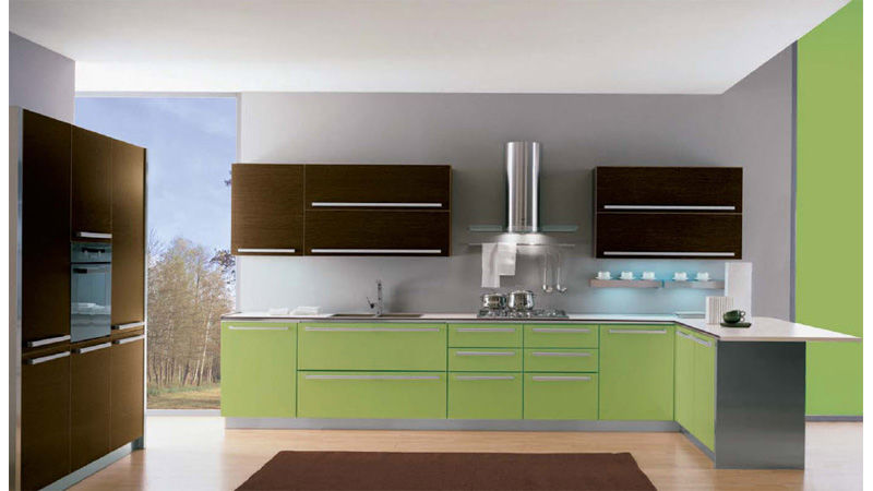 Cocina 10: Productos y servicios de Gonter S. L. Muebles de Cocina y Hogar
