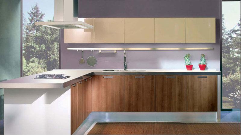 Cocina 11: Productos y servicios de Gonter S. L. Muebles de Cocina y Hogar