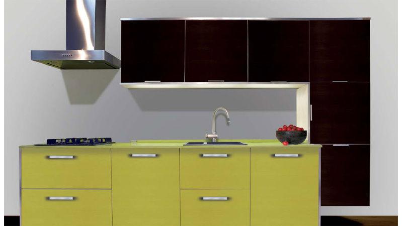 Cocina 13: Productos y servicios de Gonter S. L. Muebles de Cocina y Hogar