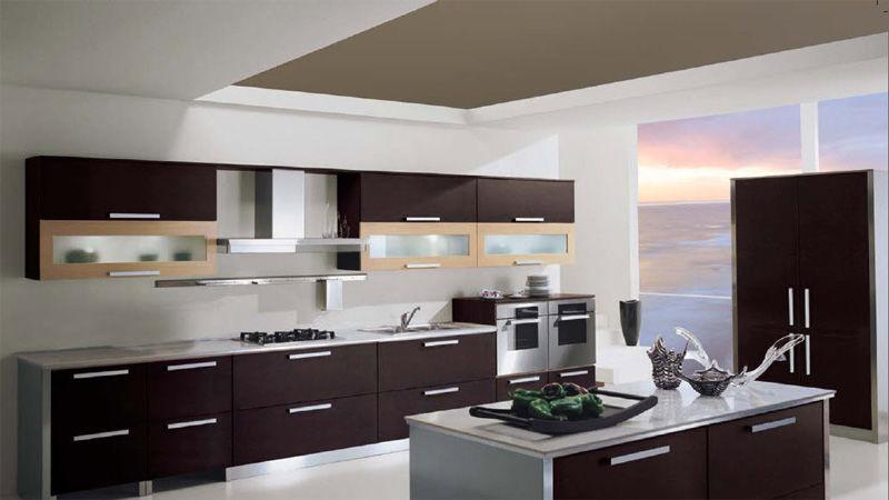 Cocina 14: Productos y servicios de Gonter S. L. Muebles de Cocina y Hogar