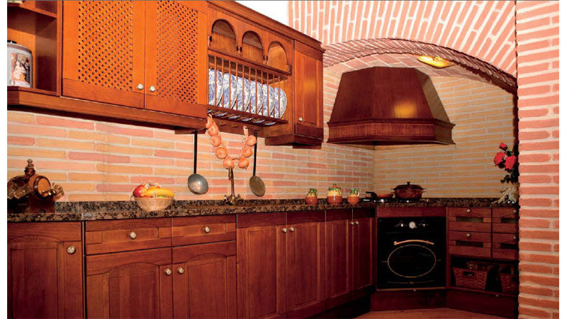 Cocina 15: Productos y servicios de Gonter S. L. Muebles de Cocina y Hogar