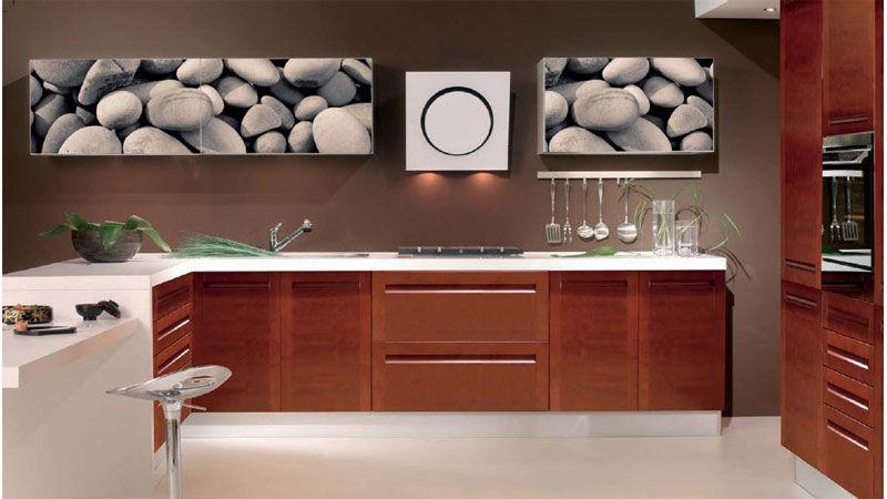 Cocina 17: Productos y servicios de Gonter S. L. Muebles de Cocina y Hogar