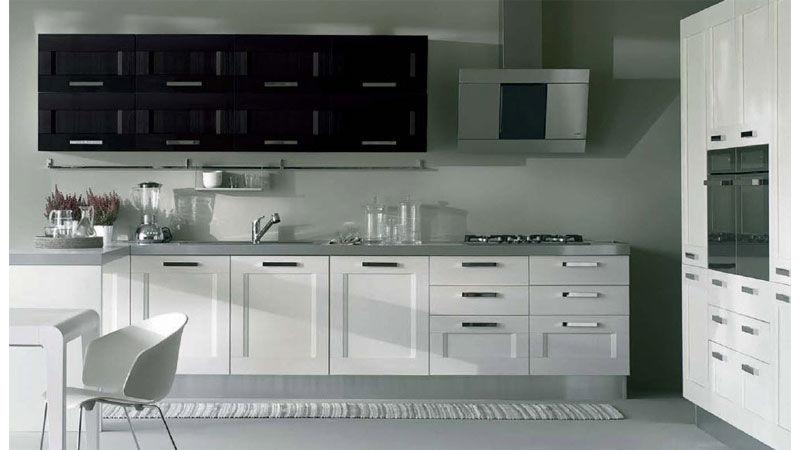 Cocina 18: Productos y servicios de Gonter S. L. Muebles de Cocina y Hogar