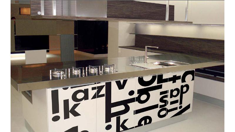 Cocina 3: Productos y servicios de Gonter S. L. Muebles de Cocina y Hogar