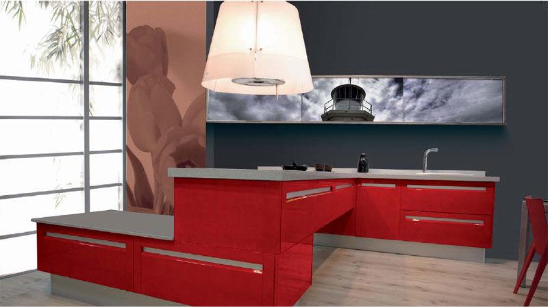 Cocina 20: Productos y servicios de Gonter S. L. Muebles de Cocina y Hogar