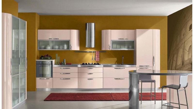 Cocina 21: Productos y servicios de Gonter S. L. Muebles de Cocina y Hogar