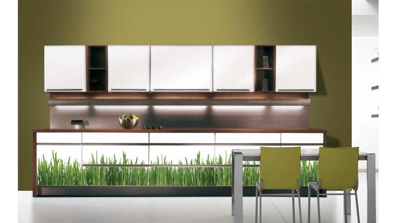 Cocina 4: Productos y servicios de Gonter S. L. Muebles de Cocina y Hogar