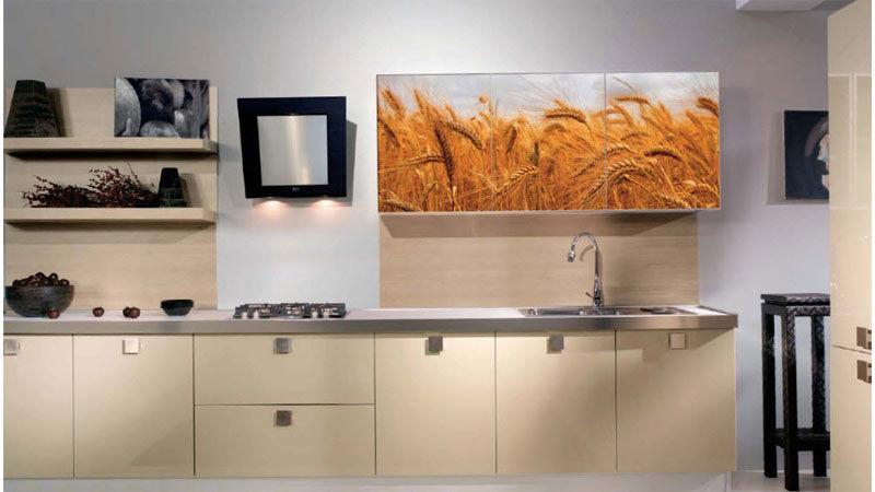 Cocina 6: Productos y servicios de Gonter S. L. Muebles de Cocina y Hogar