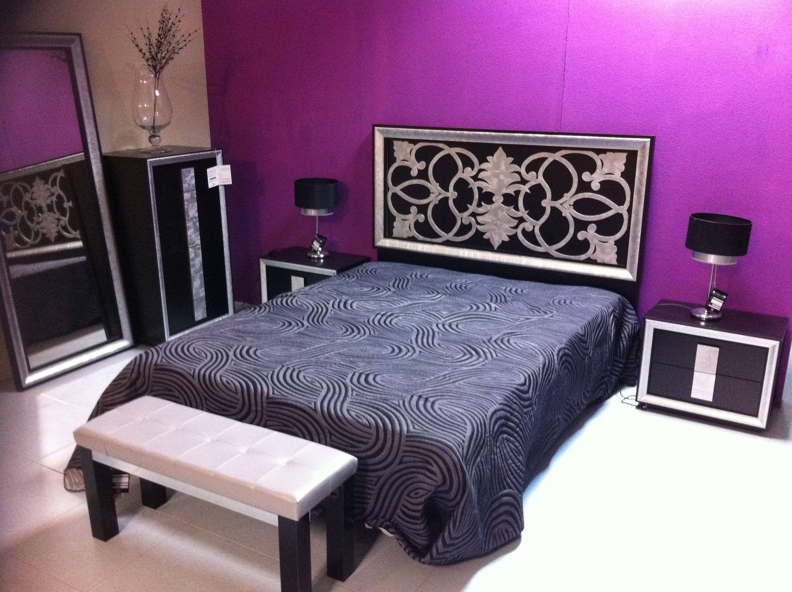 Dormitorio 2: Productos y servicios de Gonter S. L. Muebles de Cocina y Hogar
