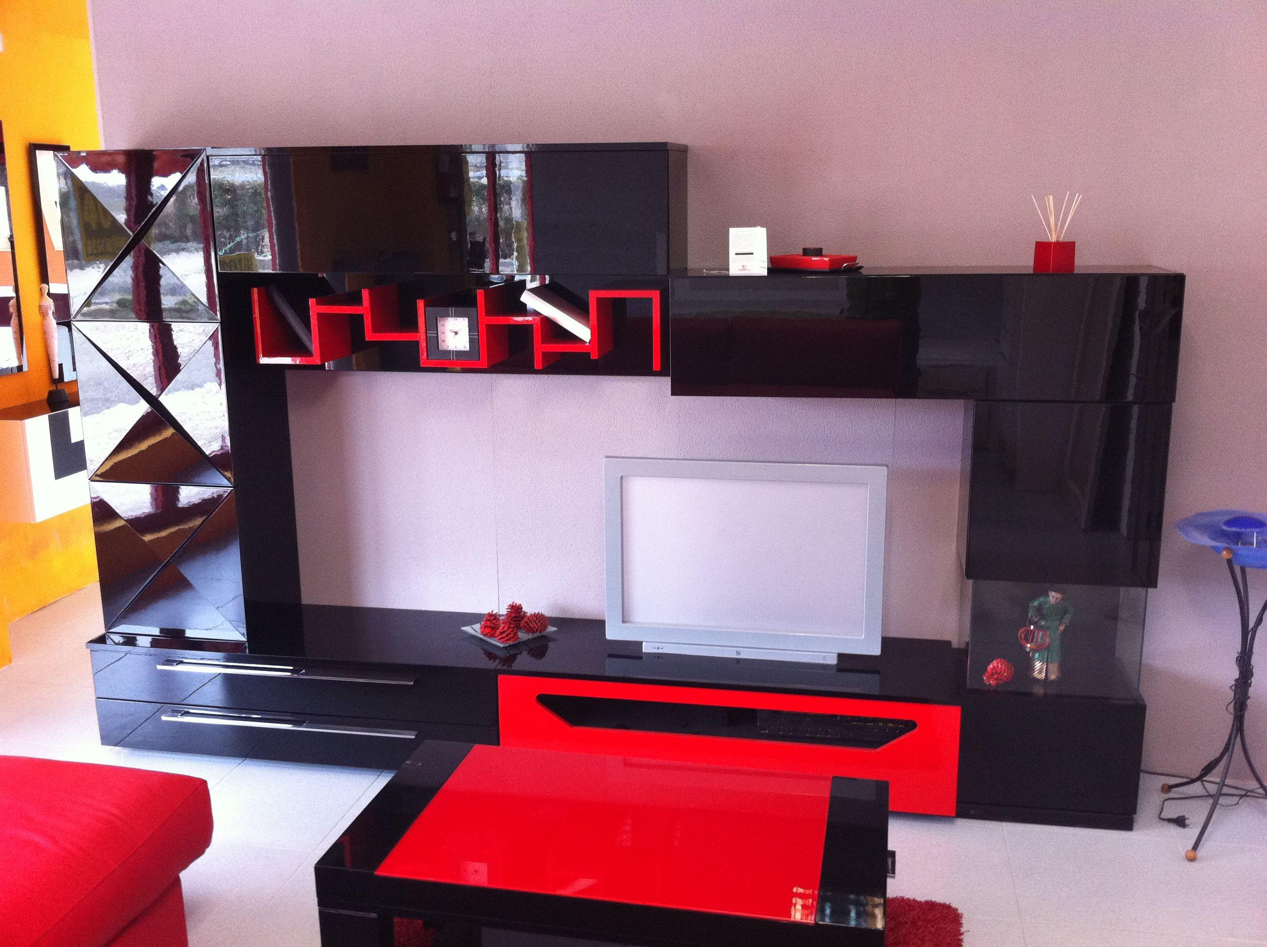 Salon 3: Productos y servicios de Gonter S. L. Muebles de Cocina y Hogar