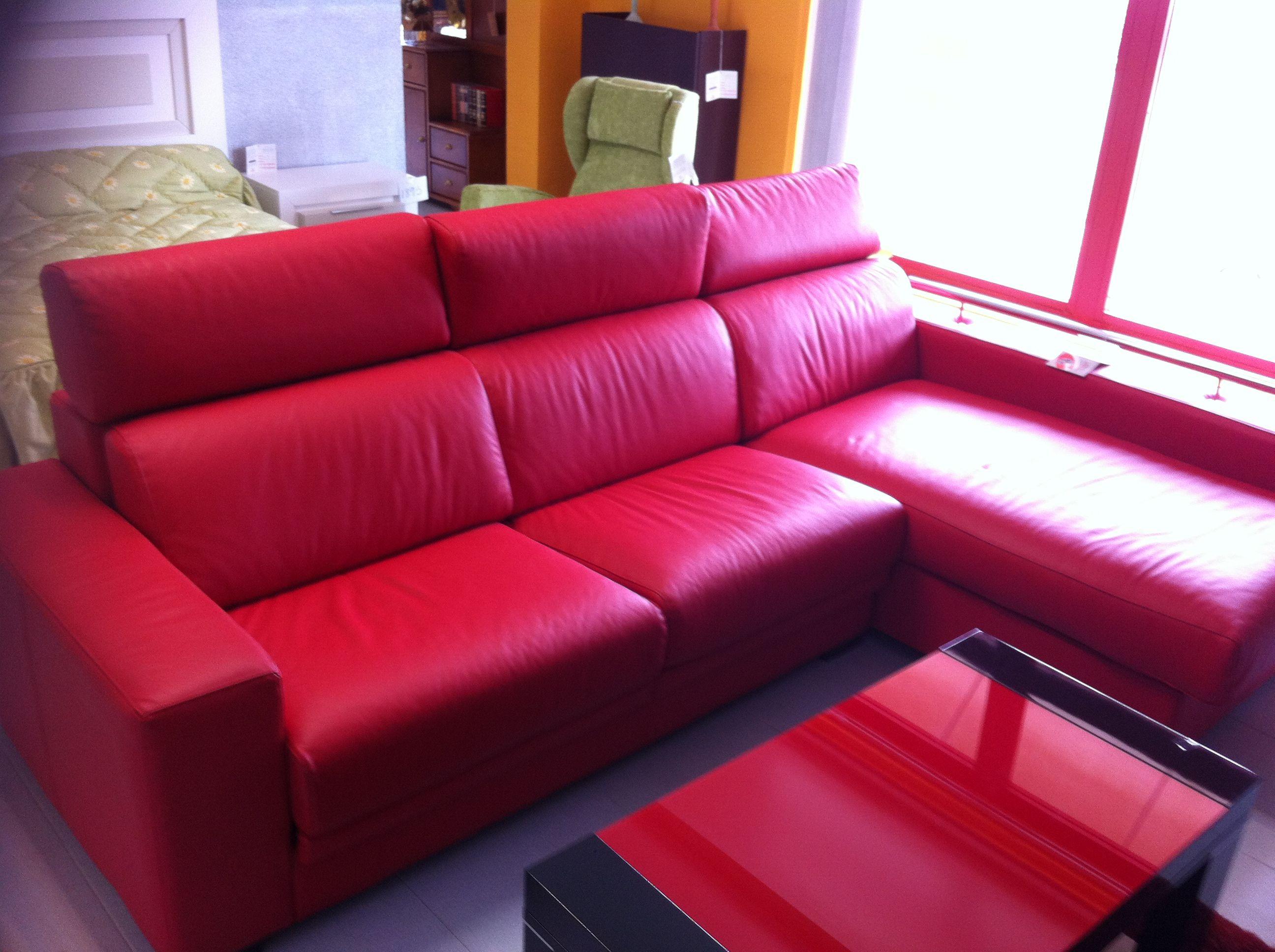 Sofa 5: Productos y servicios de Gonter S. L. Muebles de Cocina y Hogar