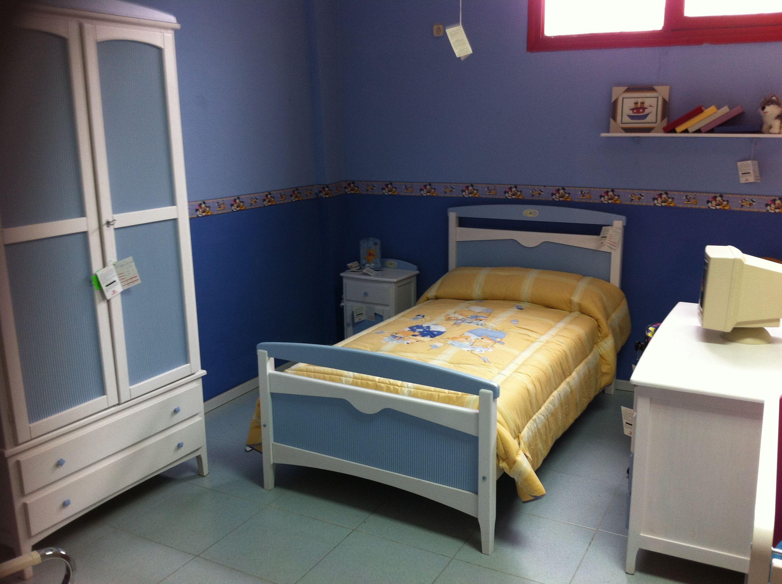 Juvenil 1: Productos y servicios de Gonter S. L. Muebles de Cocina y Hogar