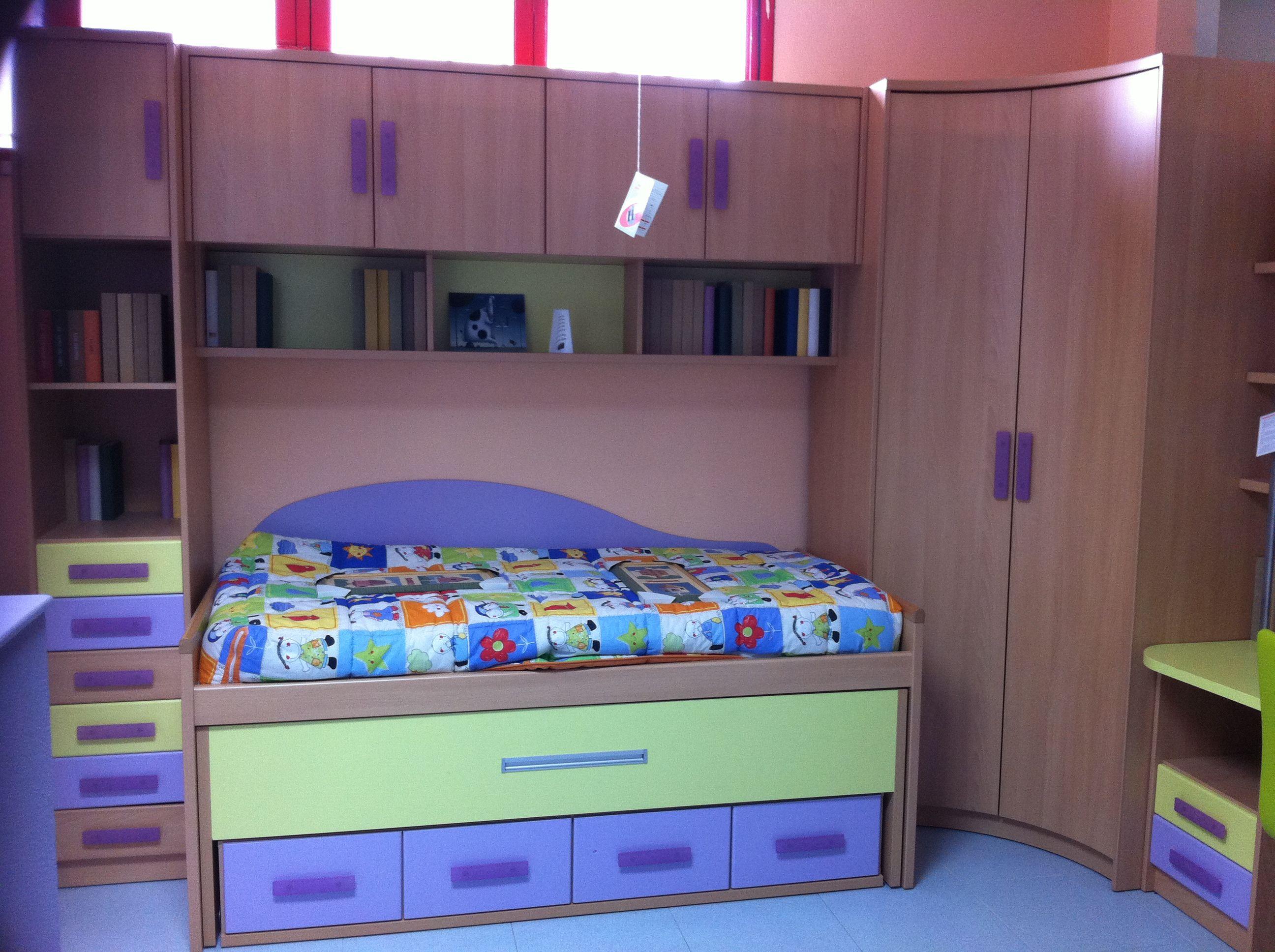 Juvenil 5: Productos y servicios de Gonter S. L. Muebles de Cocina y Hogar
