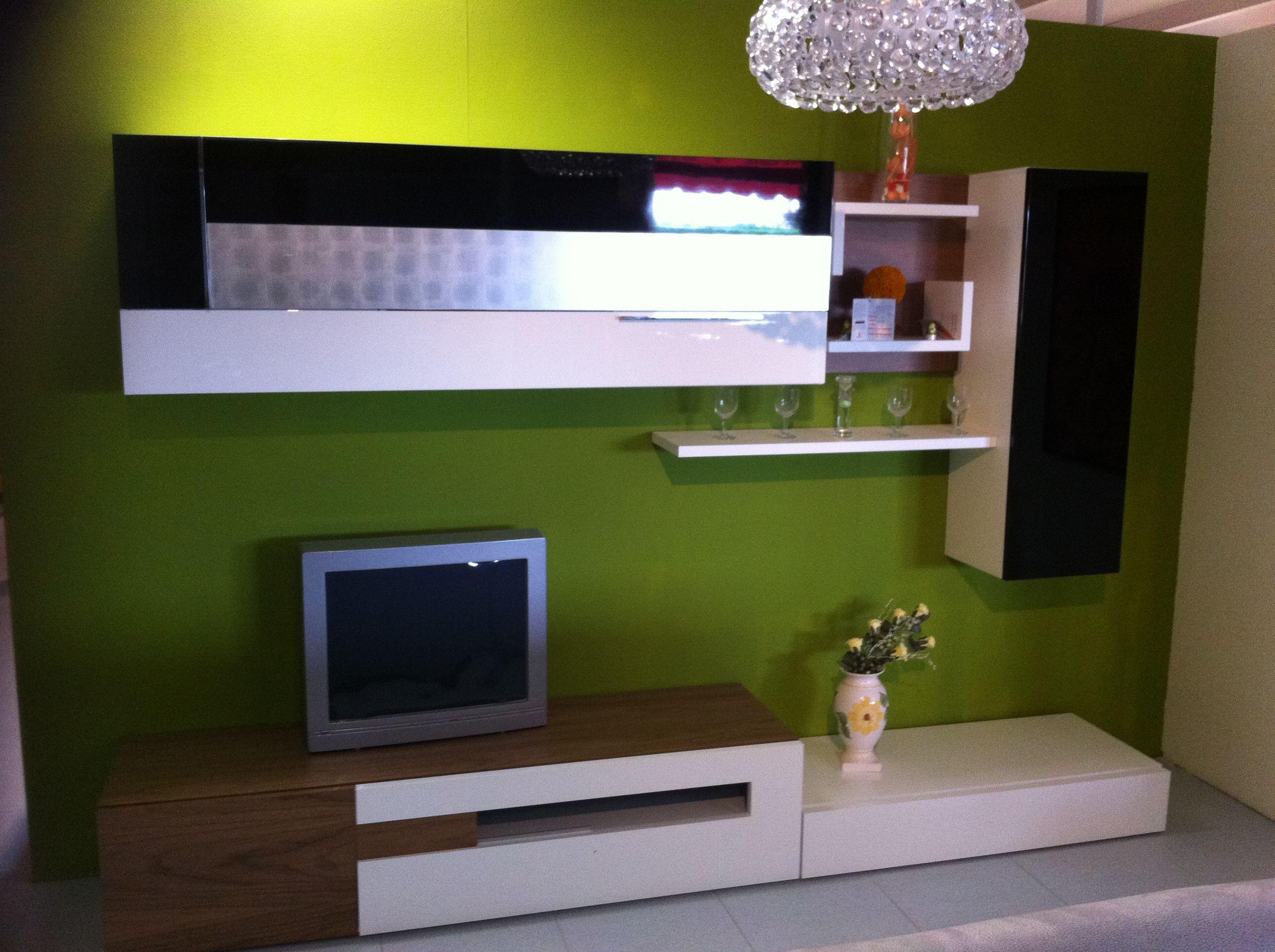 Salon 7: Productos y servicios de Gonter S. L. Muebles de Cocina y Hogar
