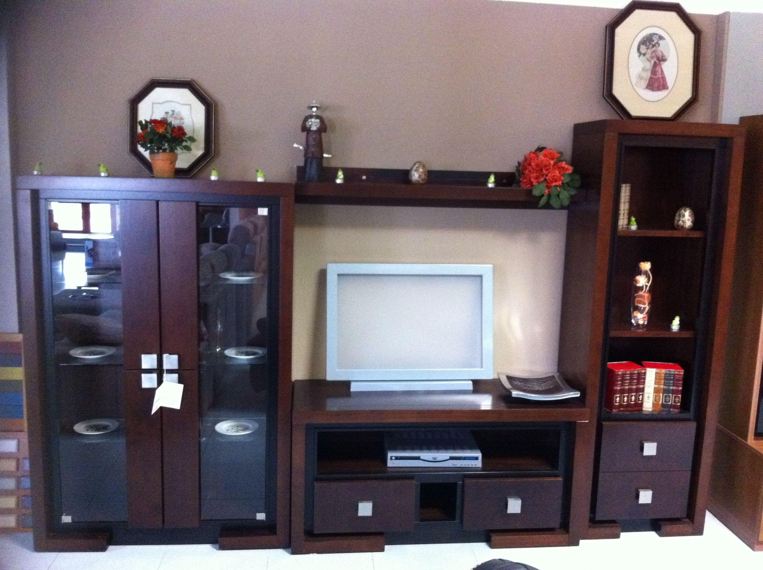 salon 8: Productos y servicios de Gonter S. L. Muebles de Cocina y Hogar