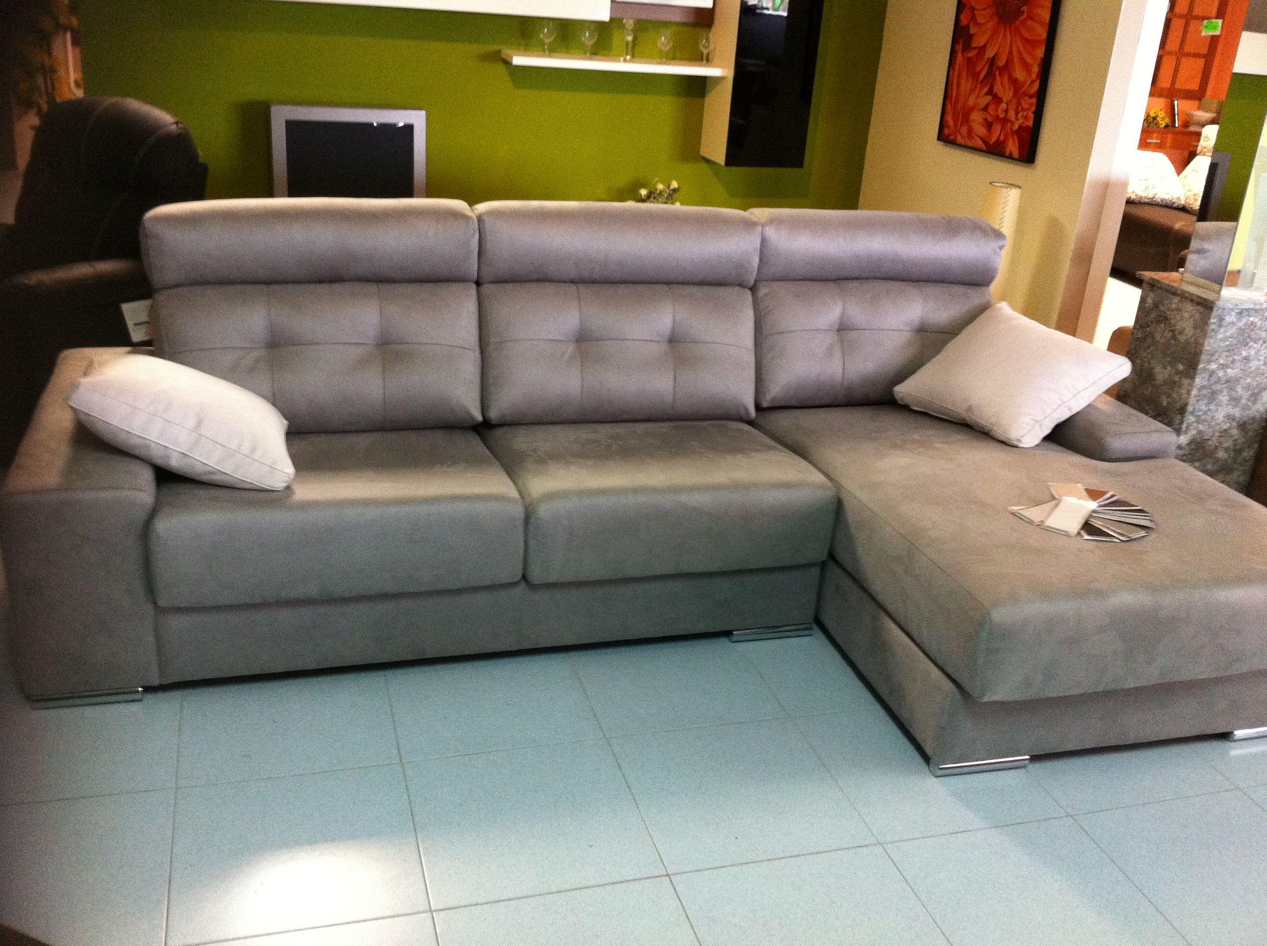 Sofa 1: Productos y servicios de Gonter S. L. Muebles de Cocina y Hogar