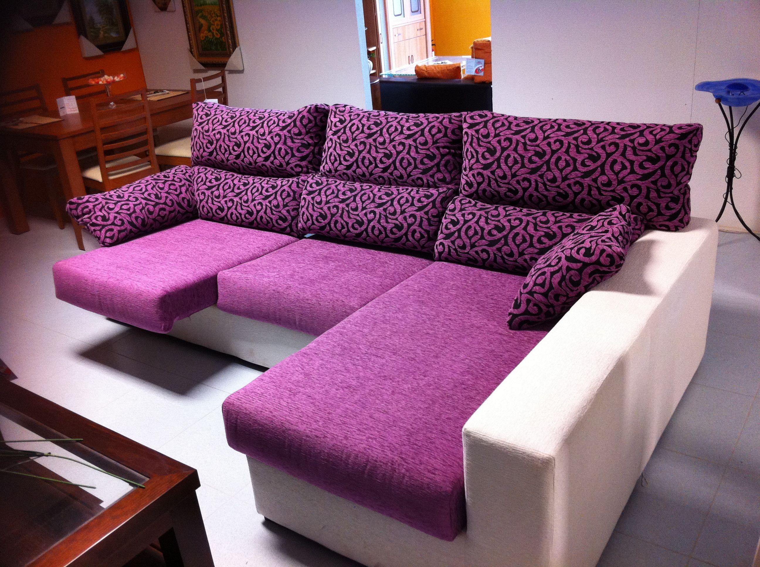 Sofa 4: Productos y servicios de Gonter S. L. Muebles de Cocina y Hogar