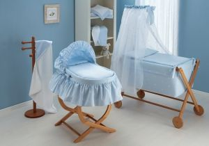 Minicuna Mod. MO: Catálogo de La Estrella del Bebé