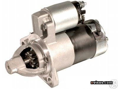 Motor de arranque: Catálogo de Auto-Electricidad Maracena