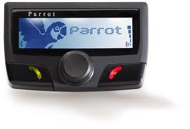 Manos Libres Parrot: Catálogo de Auto-Electricidad Maracena