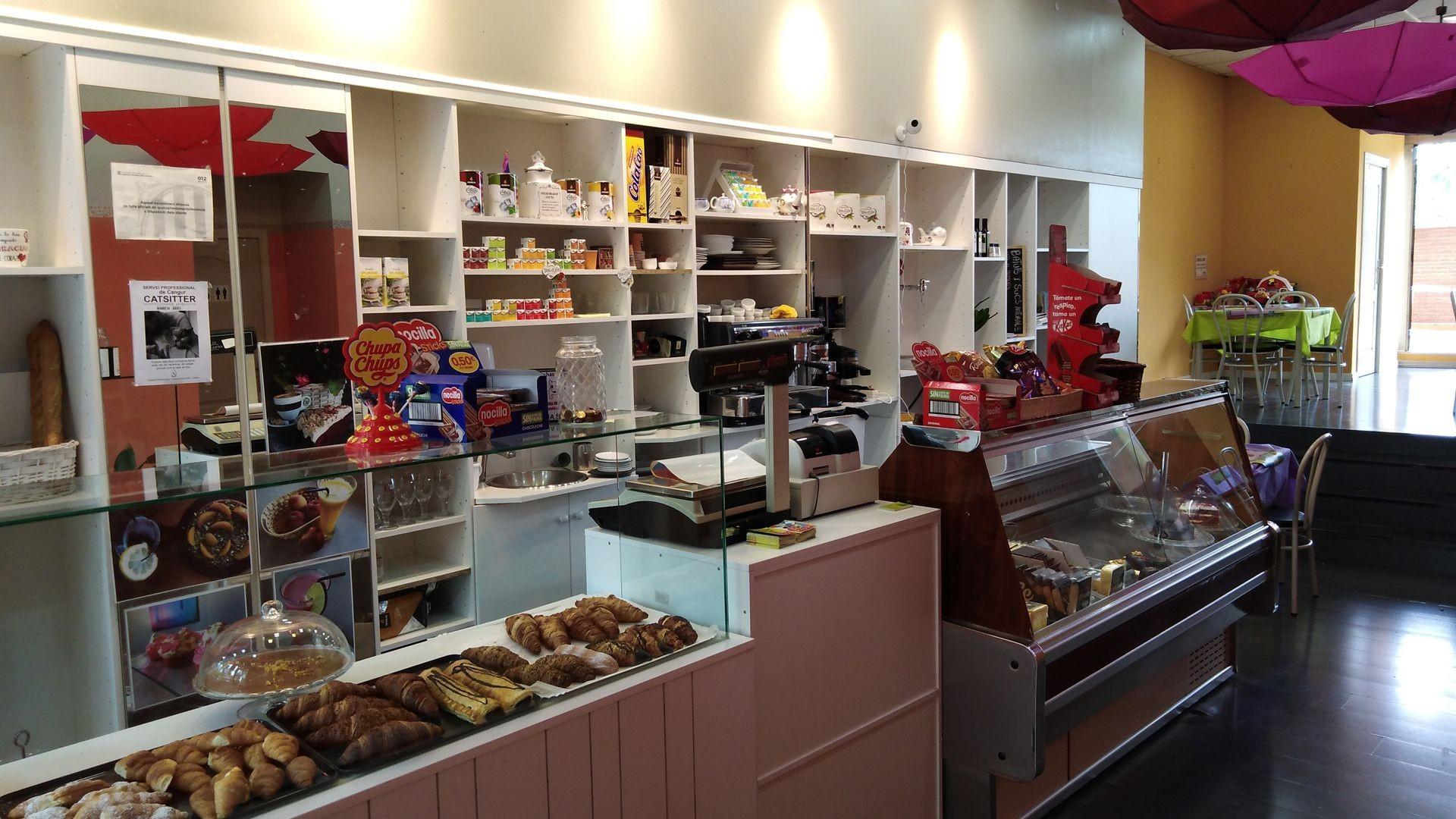 Pastelería vegana en Manresa