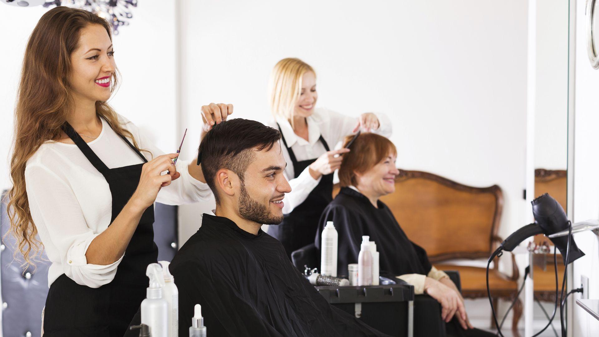 Moda en peluquería en Valencia