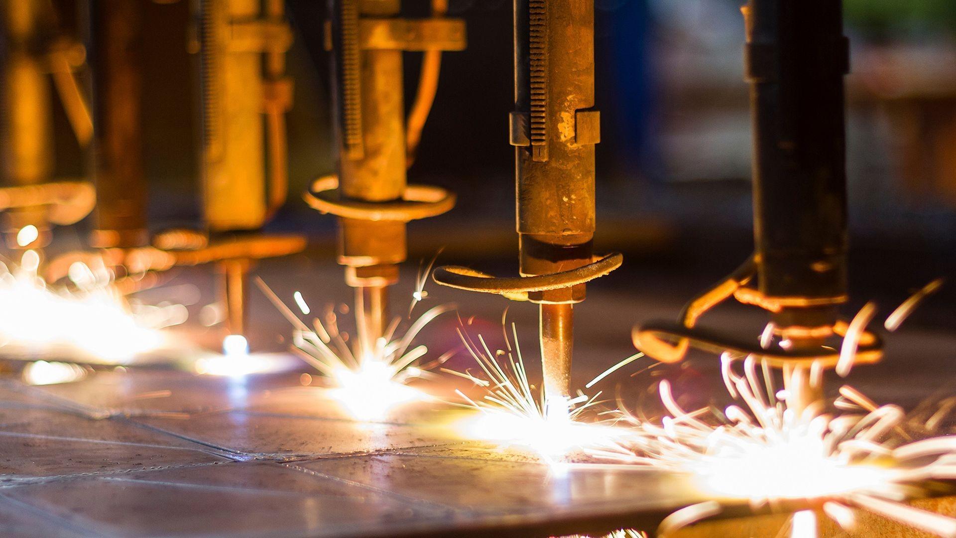 Empresa de mecanizados en Alicante