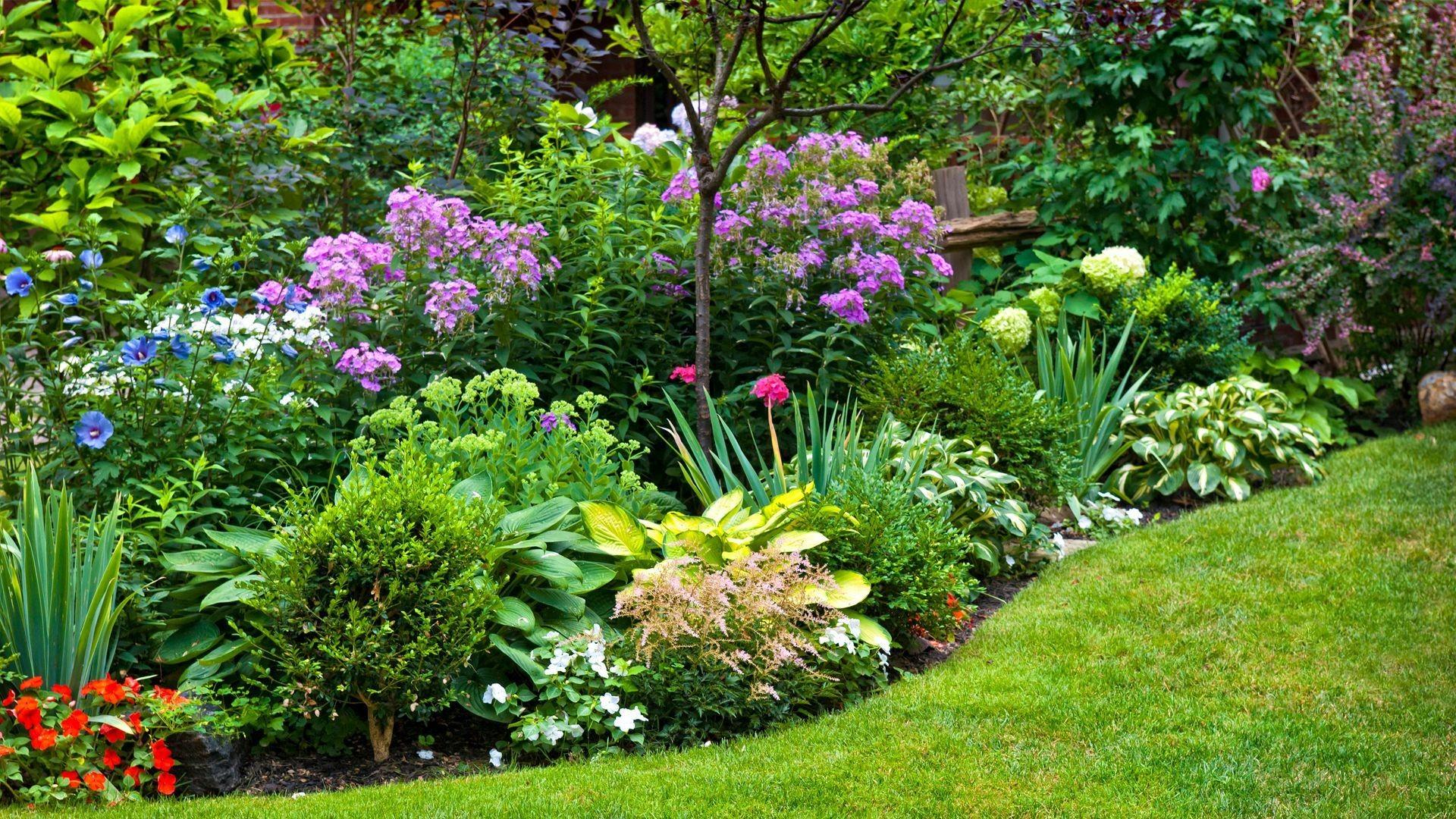 Diseño y mantenimiento de jardines en Torres de Segre