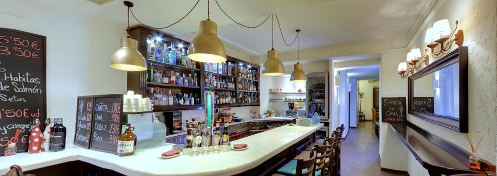 Restaurantes en el centro histórico Valencia | Bisbe