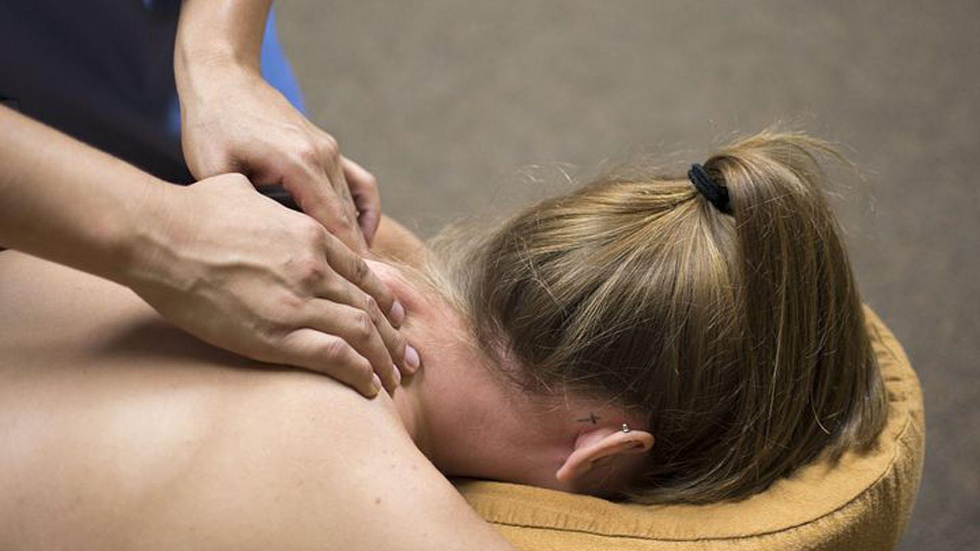 Centro de masajes en Salamanca