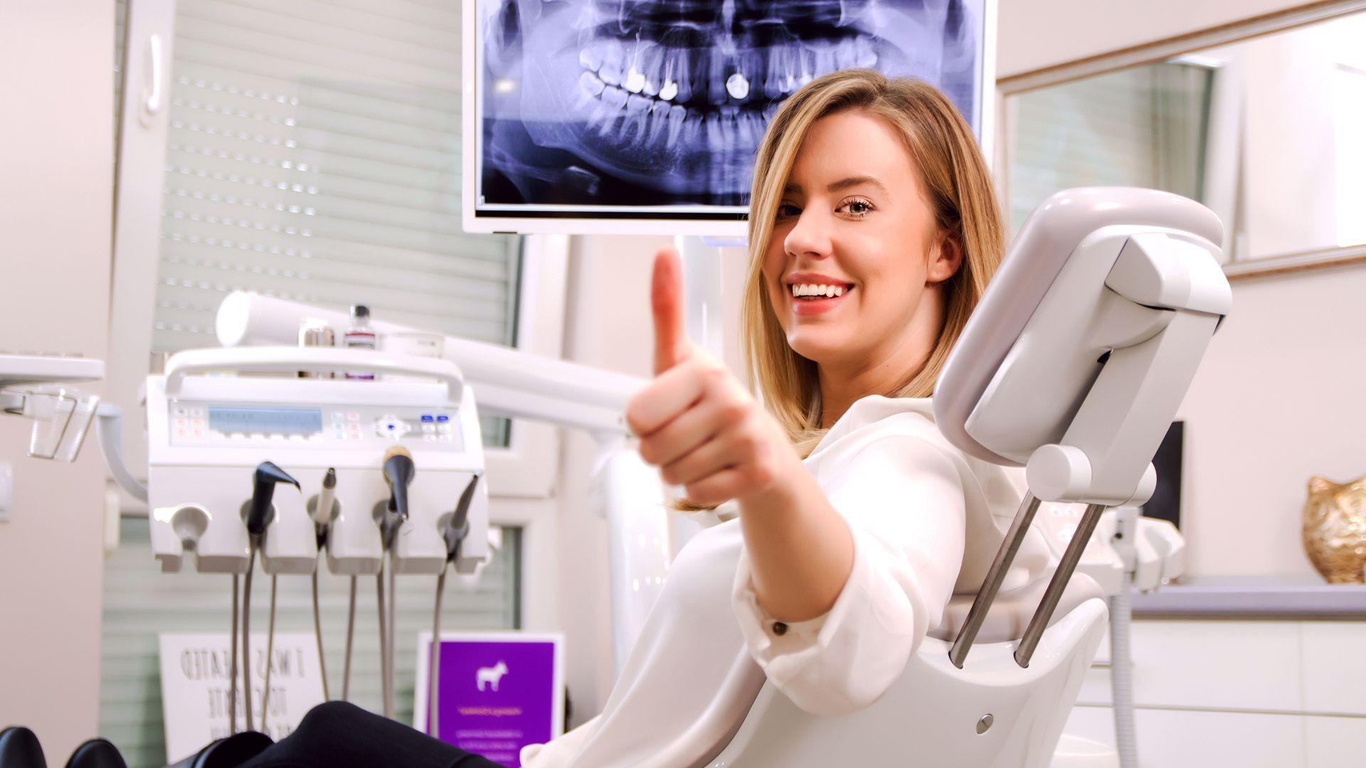 Clínica dental en El Vendrell